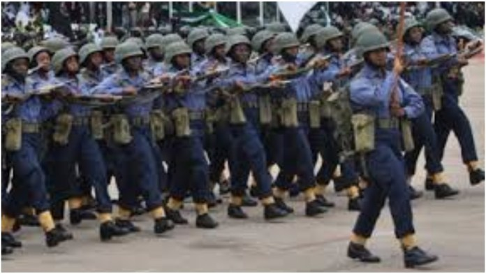 Naval Officer kidnap in Ondo, N50m ransom demanded