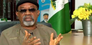 FG Angered By Resident Doctors' Strike