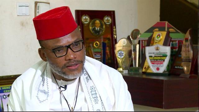 Igbos want Biafra, not Presidency, Nnamdi Kalu speaks