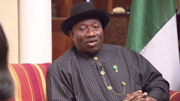 Let shun politics of bitterness, pursue our common interest, Jonathan advises Politician