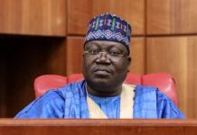 News Now: NASS Members, Genuine Fighters Of Corruption - Lawan