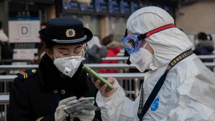 Image result for Breaking: China citizen will be quarantined on arrival --LAST