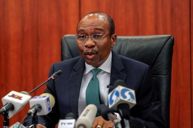 CBN retains MPR at 11.5%, CRR 27.5%