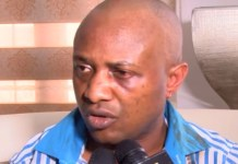 Billionaire kidnapper, Evans, two gang members finally get judgement