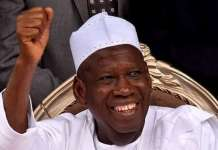Kano Gov. Ganduje heads APC campaign council for Edo election