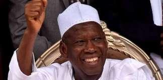 Kano Gov. Ganduje heads APC campaign council for Edo election
