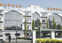 NAFDAC issues disclaimer on 'Pax CVD Plus' marketed as COVID-19 drug