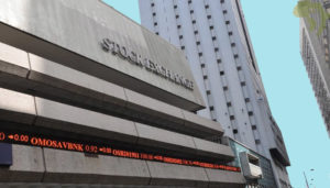 Trading on Nigerian exchange rebounds by N3bn after 6-day bearish trend
