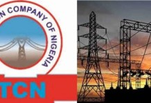 TCN new MD, Abdulaziz,  4 others receives appointment letters