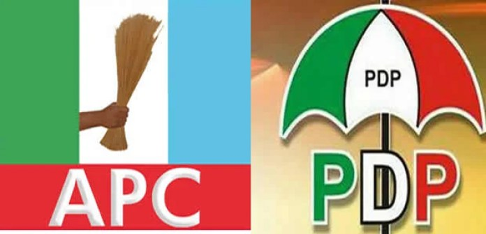 Burn your handbook on corruption and stop salivating over Abacha Loot, APC tells PDP