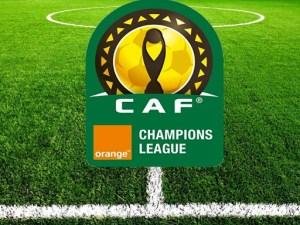 CAF Champions League Fixtures