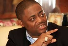 Fani-Kayode: Zamfara Police beef up Shinkafi Emir's security
