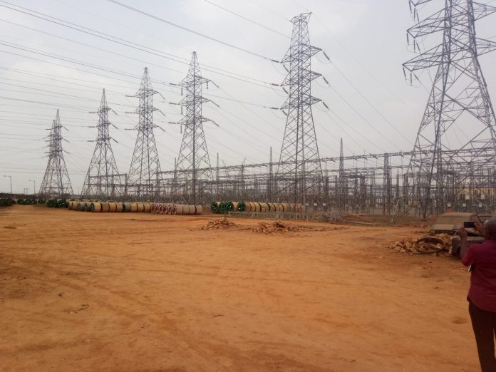 TCN commence re-conducting of Ikeja West- Ota transmission lines