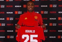Image result for Ighalo MAN U