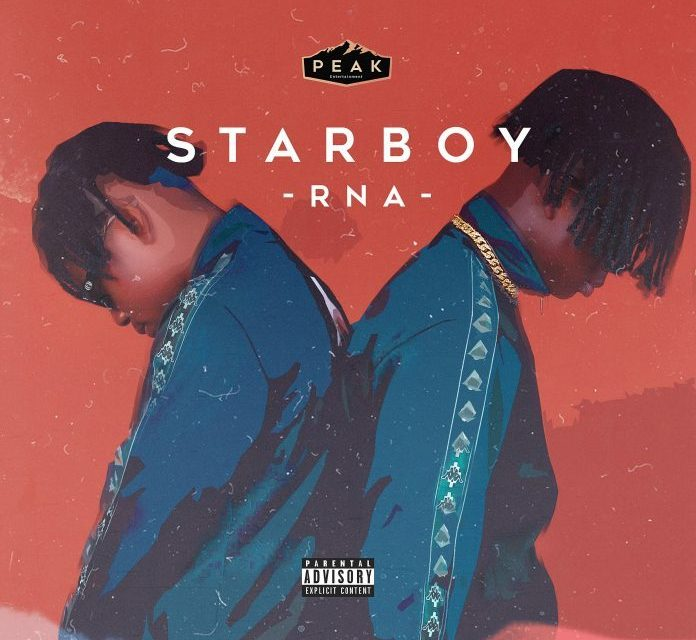 Image result for Rema - Starboy (Official Video) ft. Alpha P