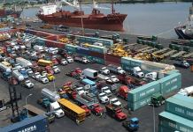 Lagos Ports: 23 ships discharge petrol, food items, others – NPA