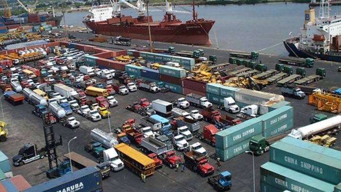 How to check corruption at ports — LCCI, others
