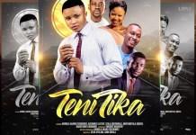 Tenitika-@iBrandTV