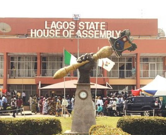 VAT, open grazing bills passed by Lagos Assembly for Sanwo-Olu's assent to law