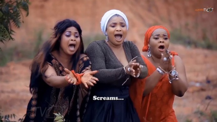 Image result for Oku Oko Wa Latest Yoruba Movie 2020 Drama Starring Bimbo Oshin | Laide Bakare | Olaiya Igwe