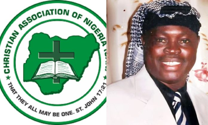 Muslims, Christians start 3-day fasting over COVID-19, Sultan, CAN says