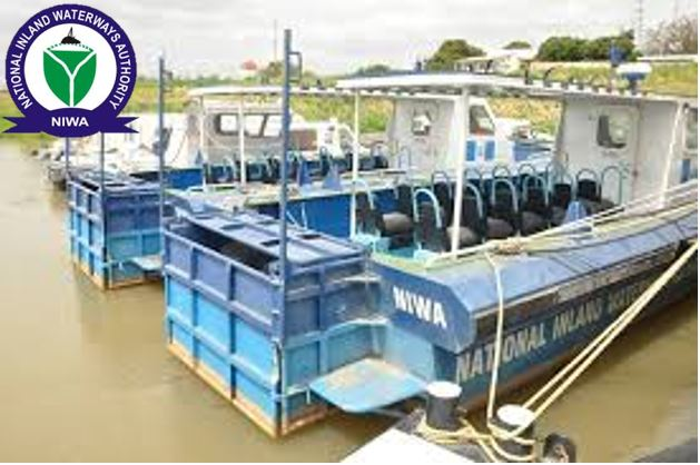 NIWA bans unlicenced boat drivers from operating in Nigeria