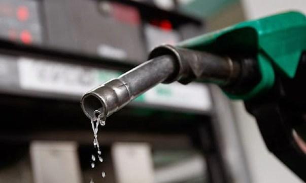 petrol oil