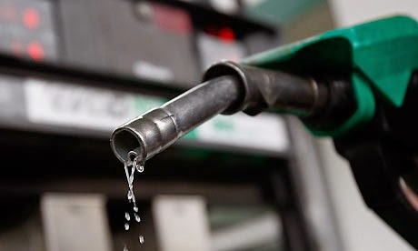 Smuggling: Nigeria's daily consumption of petrol now 103m litres – NNPC