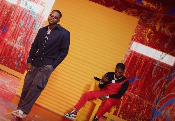 Image result for Skiibii - Somebody (Official Video) ft. Kizz Daniel