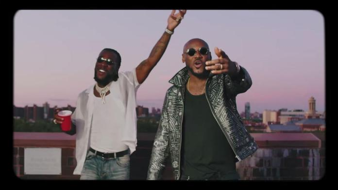 Image result for 2face - we must groove, ft burnaboy ( Official Audio 2020 )