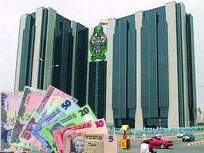 Naira weakens despite Dollar selloff