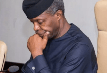 No one can tell how life would be after COVID-19 - Osinbajo