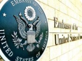 Developing: US embassy shuts down Lagos consulate over Endsars protest