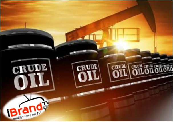 Crude oil prices rise marginally amid global pandemic fears