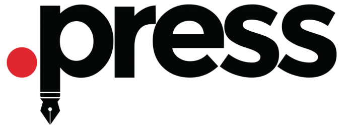 PRESS domains for journalists, bloggers, media & news sites.
