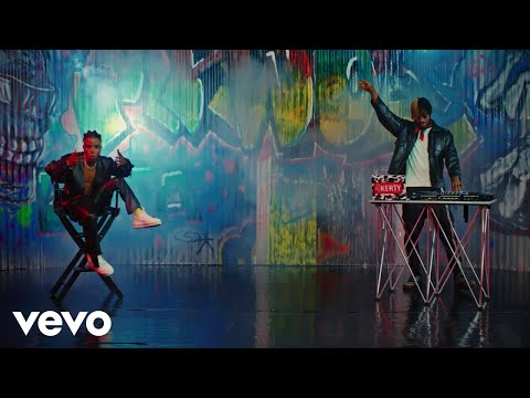 Image result for dj4kerty, Lyta - Mawobe (Official Video)