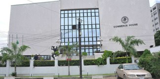 LCCI, Lagos, iBrandTV