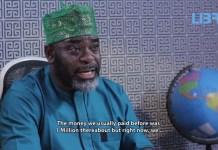 Image result for SELFLESSNESS Latest Yoruba Movie 2020 Funsho Adeolu | Laide Bakare| Opeyemi Adetunji