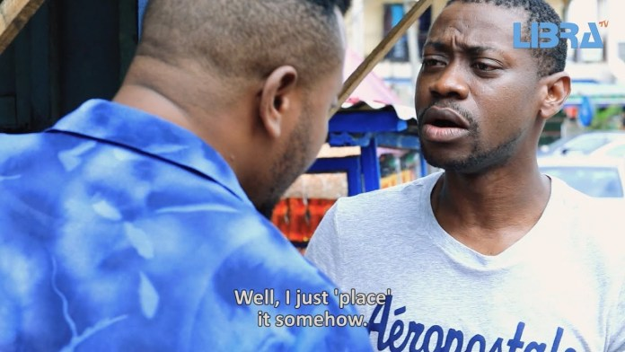 Image result for PALM Latest Yoruba Movie 2020 Lateef Adedimeji | Bimpe Oyebade| Dele Odule| Jide Awobona| Abiodun