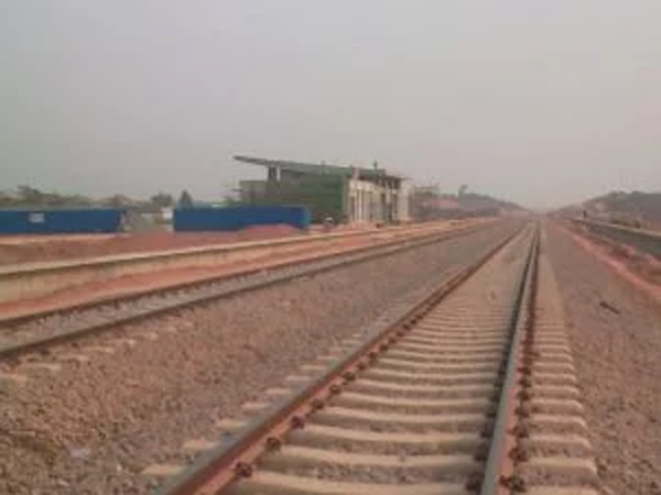 27km CMS-Okokomaiko railway project to be operational in 2022 - LASG