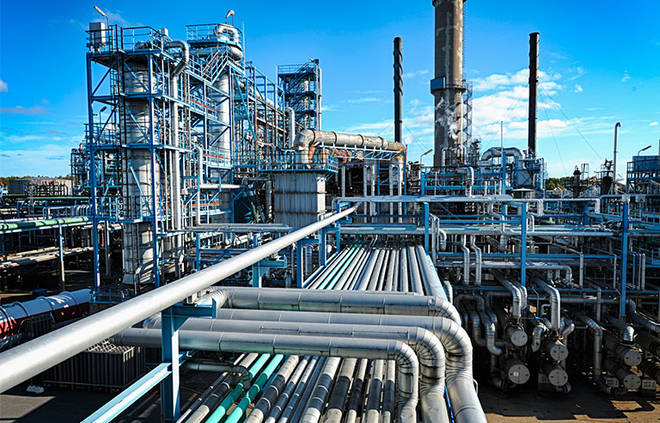Waltersmith 5,000bpd modular refinery set for operation – DPR