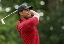 tiger wood, golf