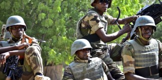 Troops neutralize bandits along Abuja-Kaduna Expressway, recover arms, others