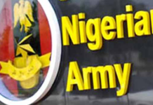 Army to Nigerians: Recruitment form in circulation is fake