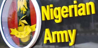 39 new Major Generals decorated by Nigerian Army
