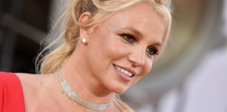 Britney Spears burn down personal gym with candles