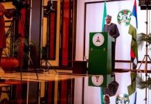 Breaking: President Buhari to address Nigerians today