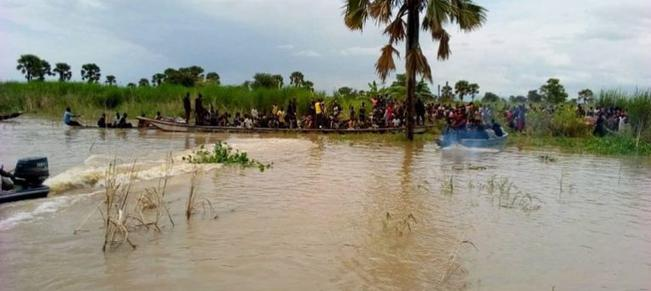 3 preschooler girls drown in Ondo river
