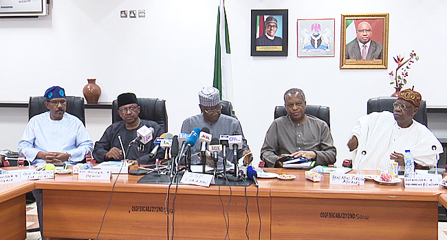 Don't use Kano-made vaccine to treat COVID-19 patients, Buhari warns - iBrandTV