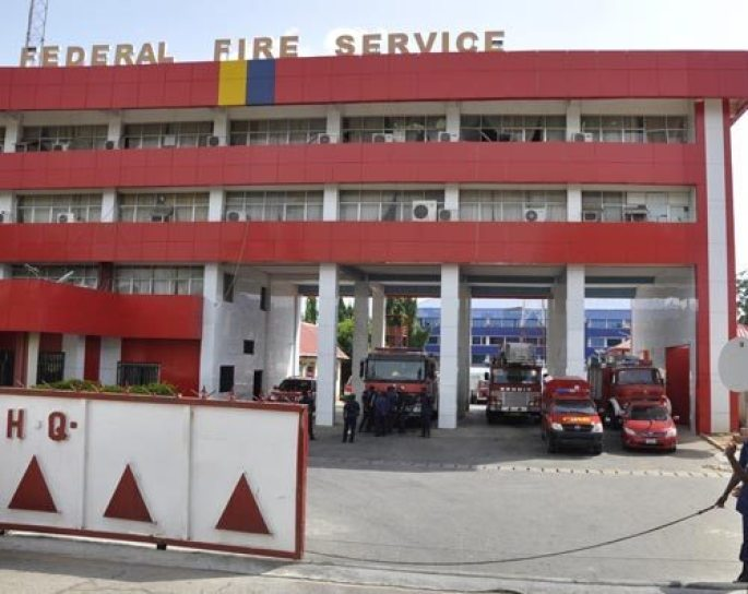724 lives, assets worth N1.6trn saved by Federal Fire Service in 5 months - FG